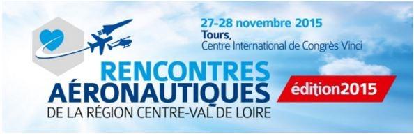 HMi-MBS actuellement aux rencontres aéronautiques de la région Centre-Val de Loire