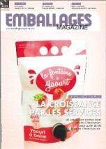 Emballages magazine – Universal Robots au salon Europack Euromanut à Lyon