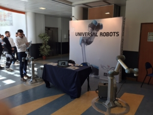 HMi MBS - 10e journée de la recherche et de l'industrie - 12 mai 2016 ICAM Toulouse