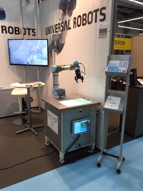 HMI-MBS-SEPEM-TOULOUSE-PRESENTATION-UNIVERSAL-ROBOTS-2016