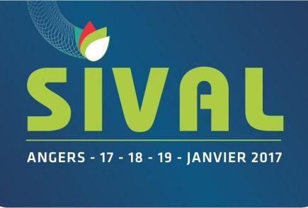ErgoPack au salon SIVAL à Angers de 17 au 19 Janvier 2017
