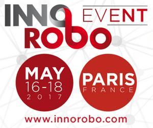 HMi-MBS au salon InnoRobo