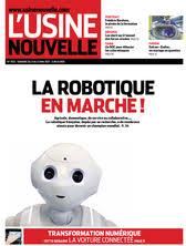 Universal Robots chez Airbus