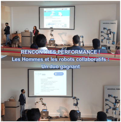 Rencontres Performance avec la CCI du Loiret