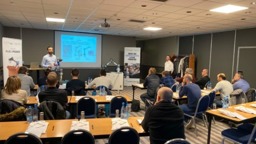 Seminar In The Box Arras – Universal Robots