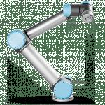 modèle UR5 gamme Universal Robots