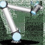 modèle UR10 gamme Universal Robots
