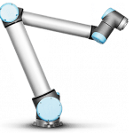 modèle UR10e gamme Universal Robots