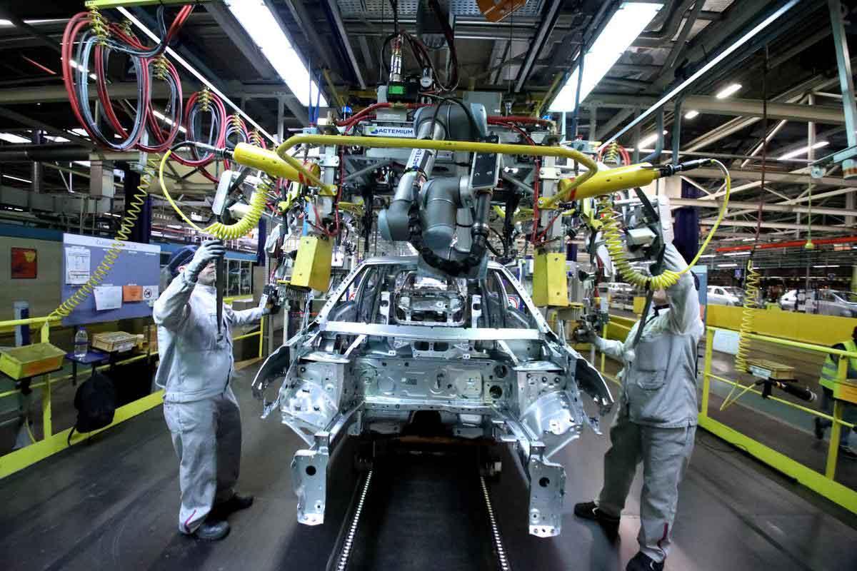 Blog Universal Robots | Les cobots réduisent le temps d'assemblage pour augmenter la production
