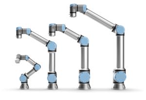cobot robot collaboratif et robot industriel