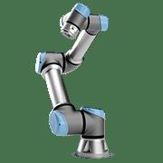 modèle UR5e gamme Universal Robots