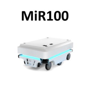 MiR robot 100