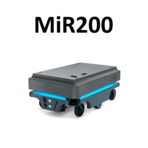 MiR robot 200