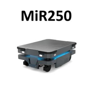 MiR robot 250