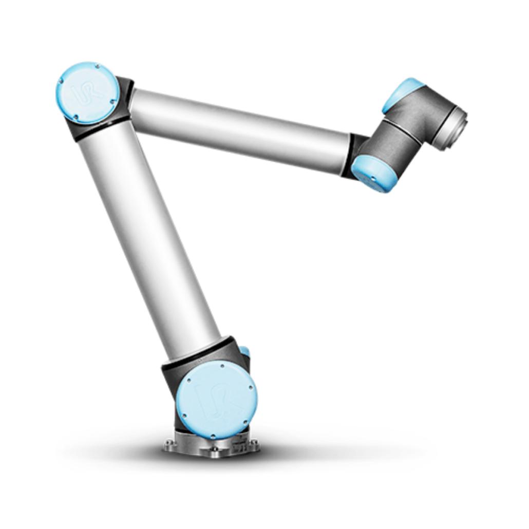 ur10 cb3 universal robots hmi mbs cobotique