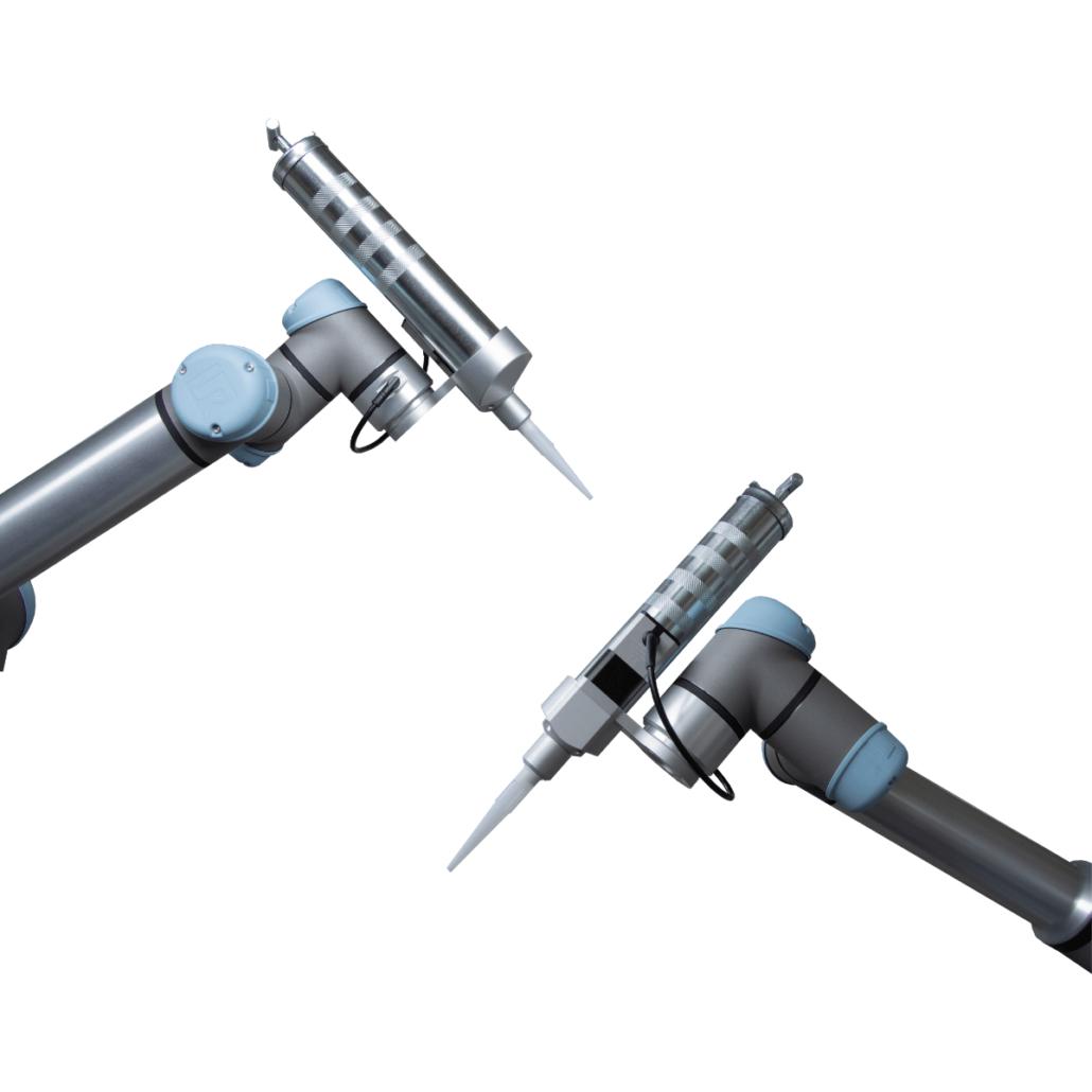 FD400 AIM ROBOTICS urcap HMI MBS UNIVERSAL ROBOTS