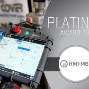 DRIM ROBOTICS PLATINUM HMI MBS PROTECTION TEACH PENDANT UNIVERSAL ROBOTS