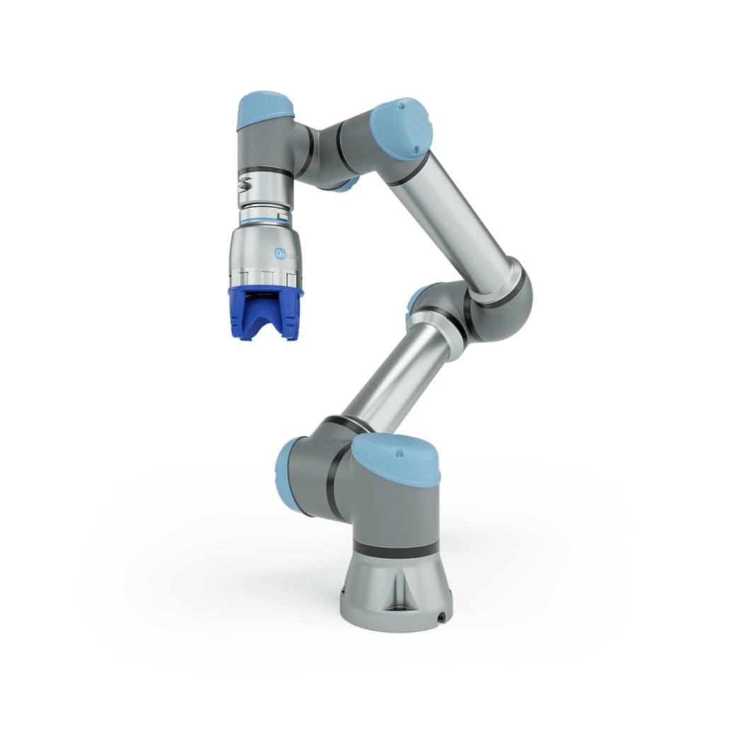 préhenseur souple onrobot sg pour cobot universal robots hmi mbs