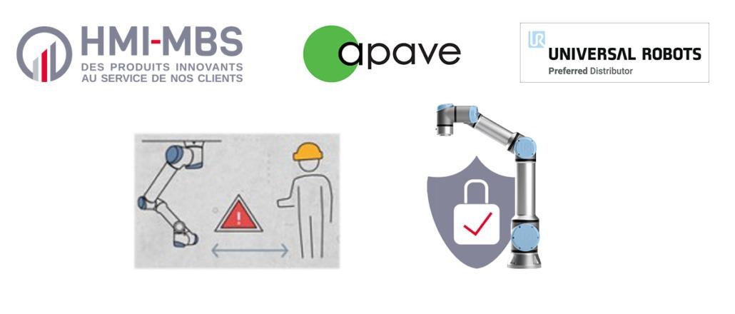 webinar sécurité apave universal robots cobotique