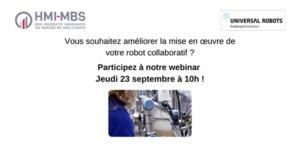 mise en œuvre robot collaboratif UR webinar 23/09 hmi-mbs